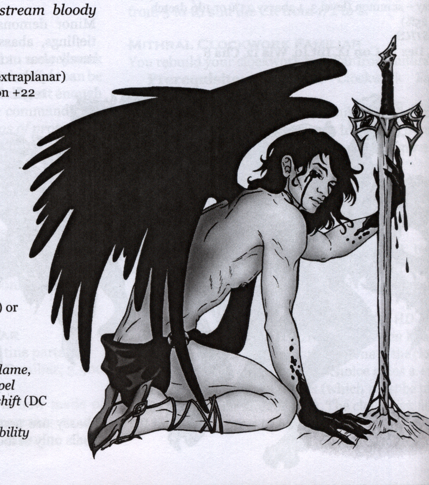 jeff easley black wing